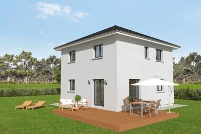 MAISON-Aix-les-Bains-73100-92m²- 340000euros