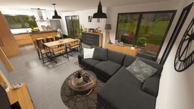 MAISON-Lovagny-74330-115m²- 397173euros